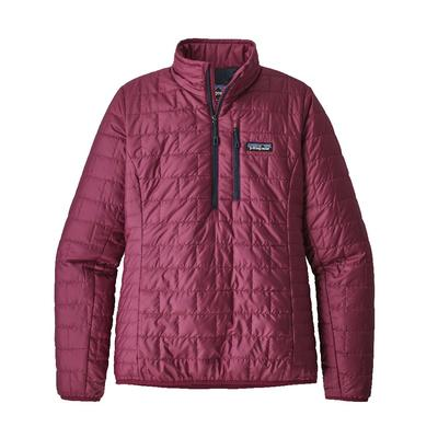 Patagonia Nano Puff Pullover Women's