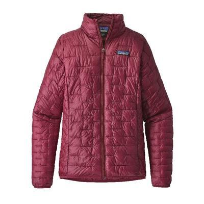 Patagonia Micro Puff Jacket Women's