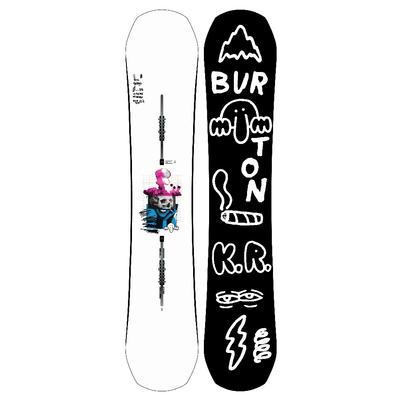 Burton Kilroy Process Snowboard Men's 2019
