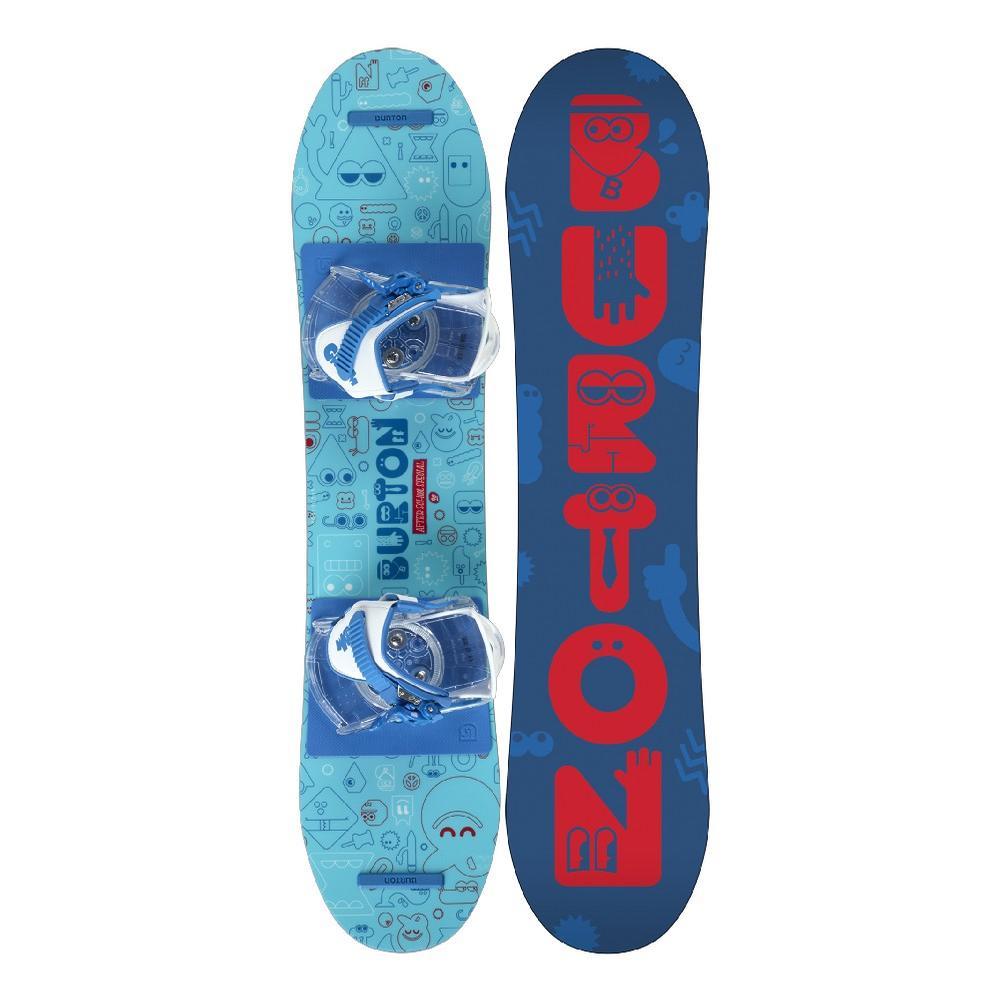 Burton After School Special Snowboard Boys ' 2019