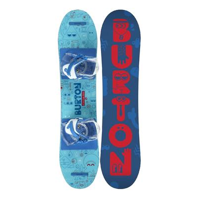 Burton After School Special Snowboard Boys' 2019