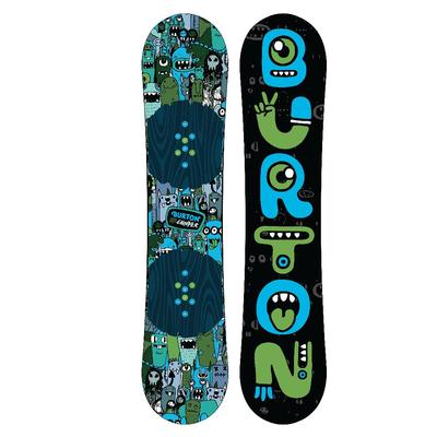 Burton Chopper Snowboard Boys' 2019
