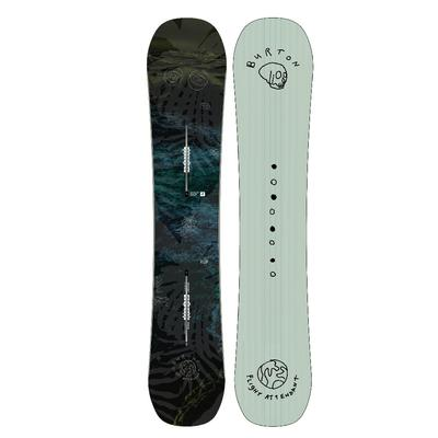 Burton Flight Attendant Snowboard Men's 2019