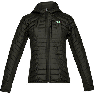 Under Armour ColdGear Reactor Hybrid Jacket Women's