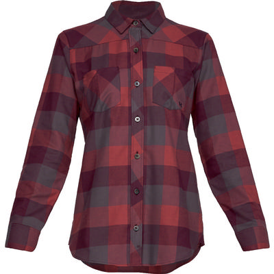 Under Armour Tradesman Flannel Women's
