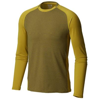 Mountain Hardwear Butterman Crew Sweatshirt Men's