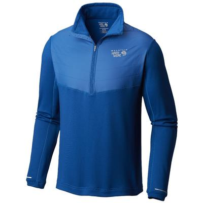 Mountain Hardwear 32 Degree Insulated Half Zip Fleece Men's