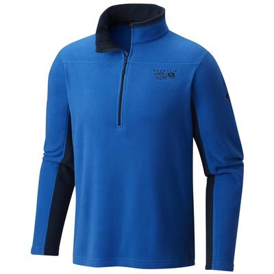 Mountain Hardwear Microchill 2.0 Zip Tee Men's