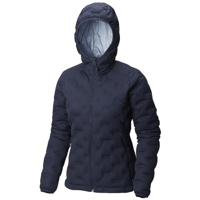 Mountain Hardwear Stretchdown Downstretch Hooded Jacket Women's