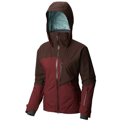 Mountain Hardwear Vintersaga Insulated Jacket Women's