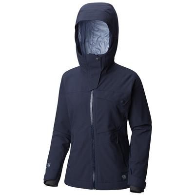 Mountain Hardwear Maybird Insulated Jacket Women's