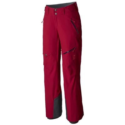 Mountain Hardwear Chute Insulated Pant Women's