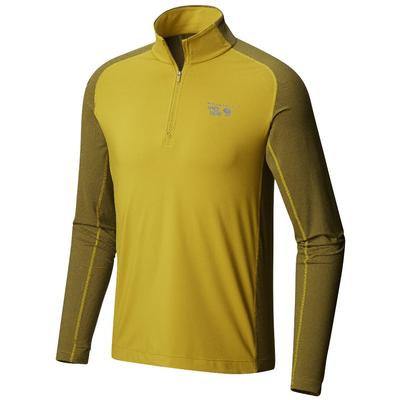 Mountain Hardwear Butterman Half Zip Fleece Men's