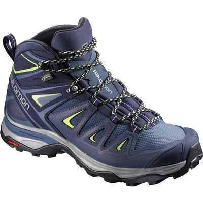 Salomon X Ultra 3 Mid GTX Hiking Boots Women's