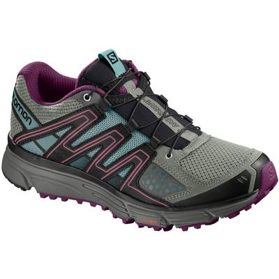 Salomon X-Mission 3 Trail Running Shoes Women's