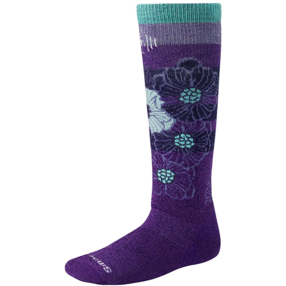 Smartwool Ski Racer Socks Girls