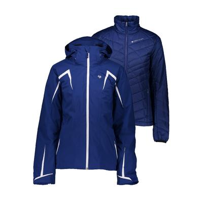 Obermeyer Apricity System Jacket Women's