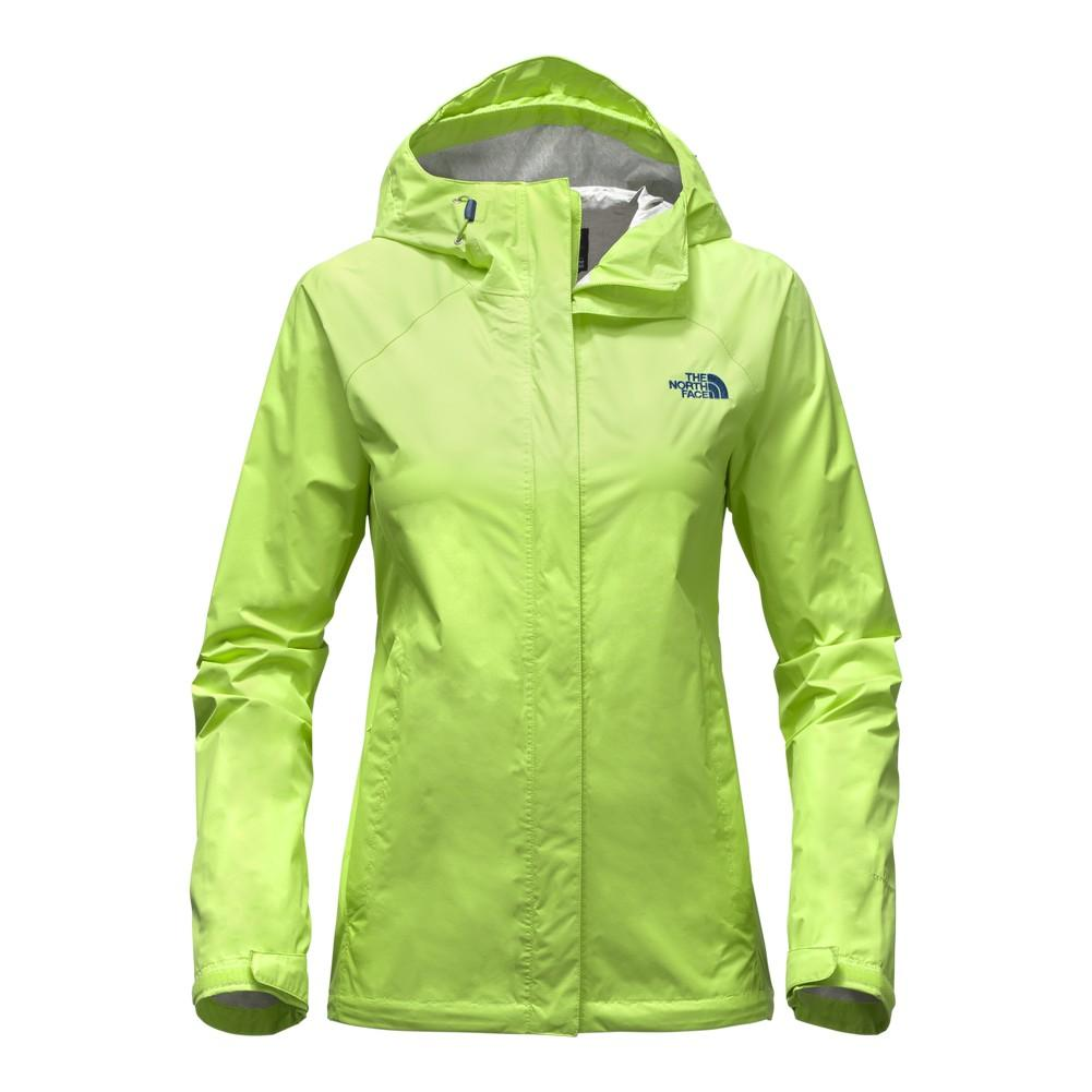 277a496d009 The North Face Venture Jacket Women's Sharp Green