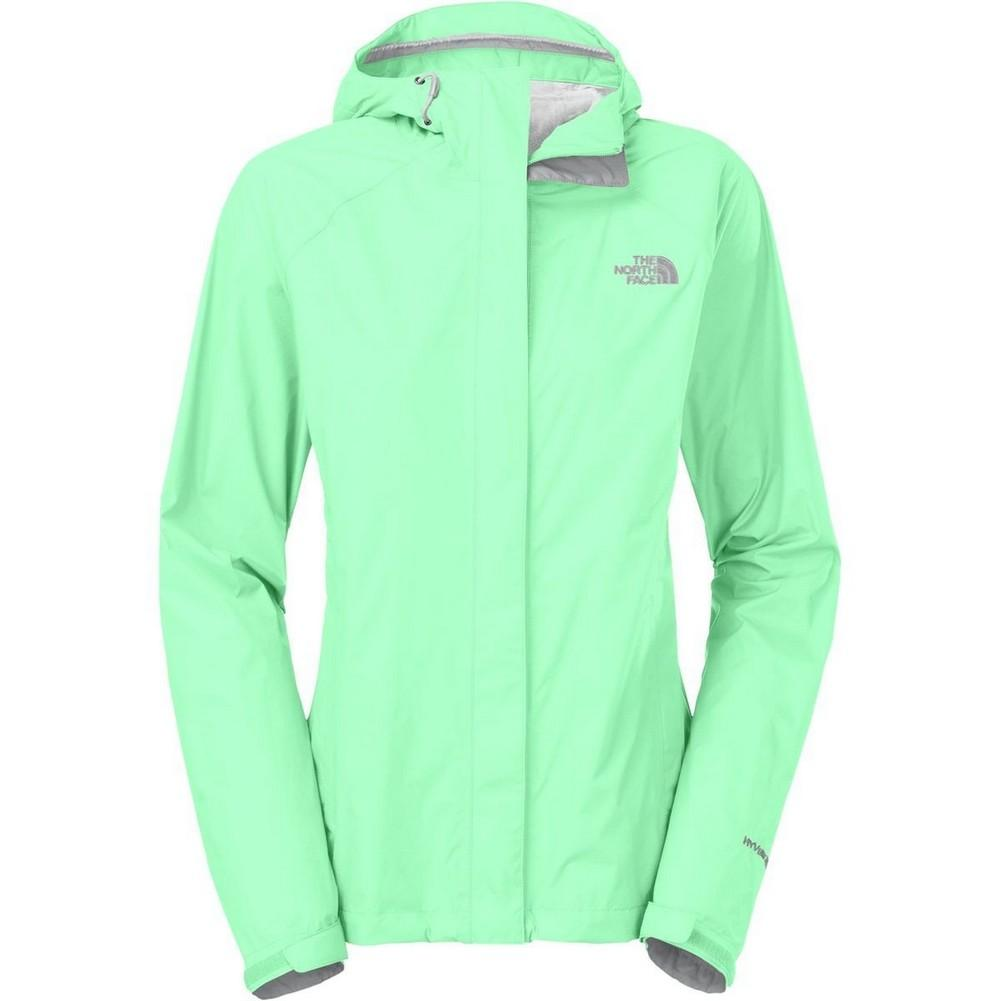 d5ef3c9ddaee ... The North Face Venture Jacket Women s Surf Green ...