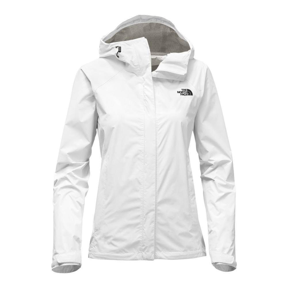 b9d6d65c7e0c The North Face Venture Jacket Women s TNF White TNF Black ...