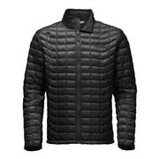The North Face Thermoball Full Zip Jacket Men's Asphalt Grey