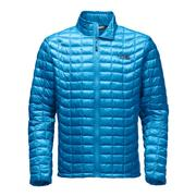 The North Face Thermoball Full Zip Jacket Men's Banff Blue