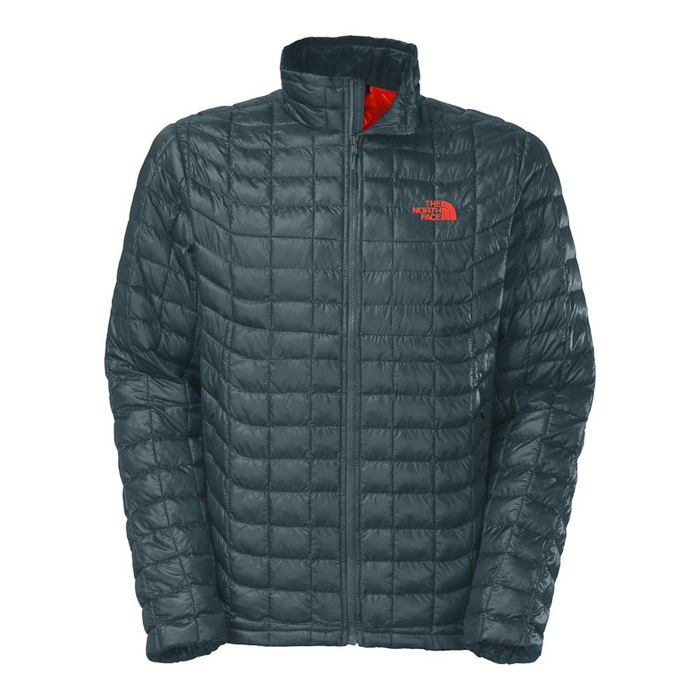04f4ccd2ebb7 The North Face Thermoball Full Zip Jacket Men s Conquer Blue