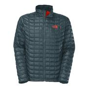 The North Face Thermoball Full Zip Jacket Men's Conquer Blue