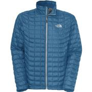 The North Face Thermoball Full Zip Jacket Men's Dish Blue