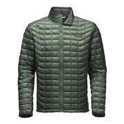 The North Face Thermoball Full Zip Jacket Men's Duck Green