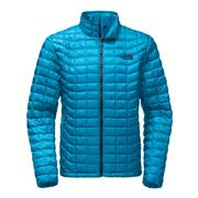 The North Face Thermoball Full Zip Jacket Men's Hyper Blue