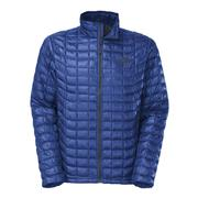 The North Face Thermoball Full Zip Jacket Men's Monster Blue