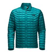The North Face Thermoball Full Zip Jacket Men's Ocean Depths Blue