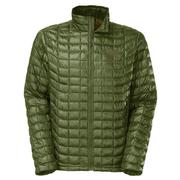 The North Face Thermoball Full Zip Jacket Men's Scallion Green