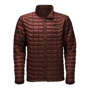 The North Face Thermoball Full Zip Jacket Men's Sequoia Red