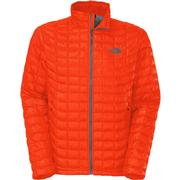 The North Face Thermoball Full Zip Jacket Men's Seville Orange