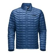 The North Face Thermoball Full Zip Jacket Men's Shady Blue