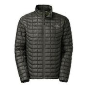 The North Face Thermoball Full Zip Jacket Men's SPRUCE GREEN