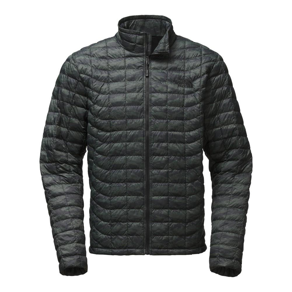 12c39e8d9 The North Face Thermoball Full Zip Jacket Men's