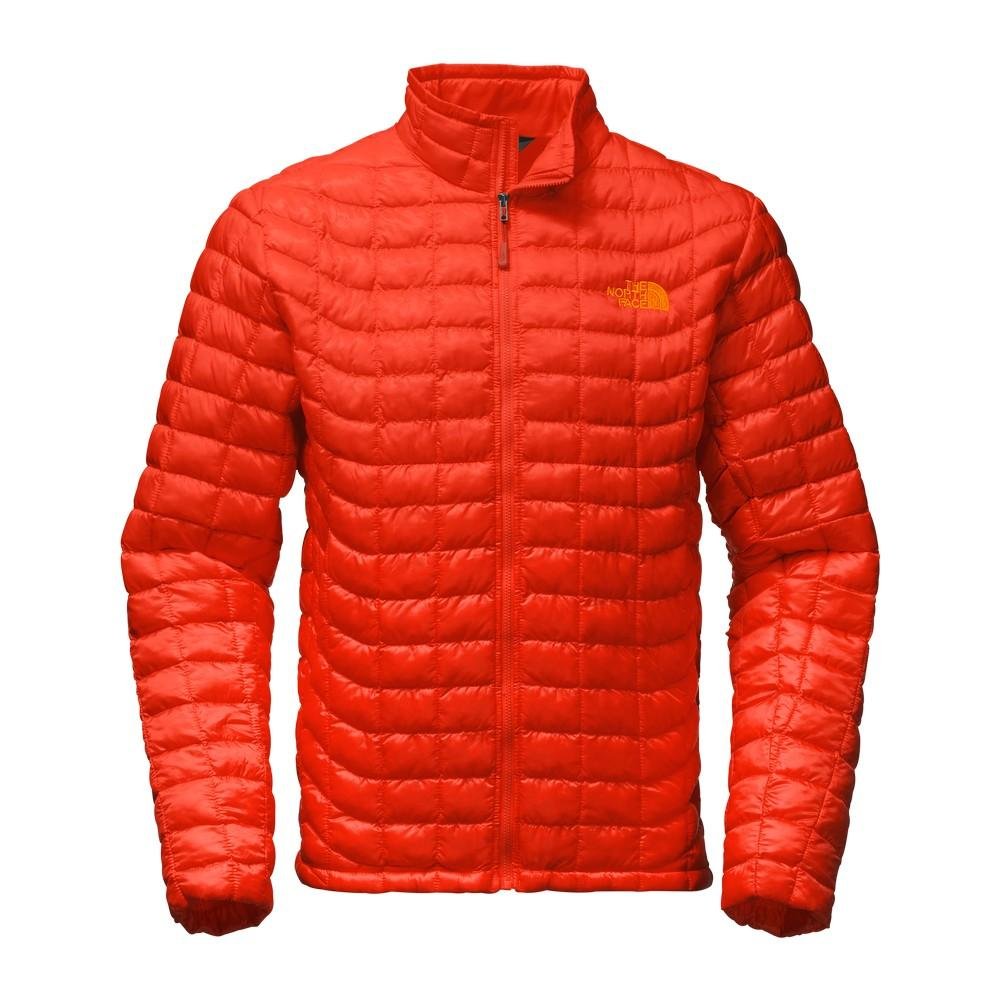 0f0b221fb The North Face Thermoball Full Zip Jacket Men's