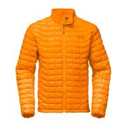 The North Face Thermoball Full Zip Jacket Men's Zinnia Orange