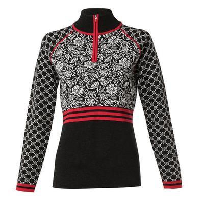Krimson Klover Flurry 25 Inch 1/4 Zip Pullover Women's