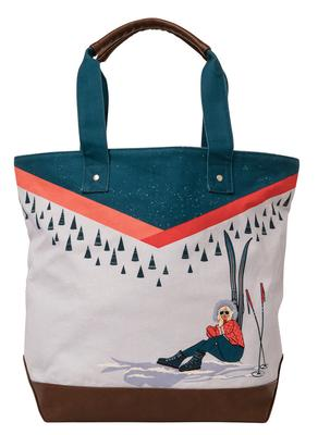 Krimson Klover Backcountry Tote Bag Women's