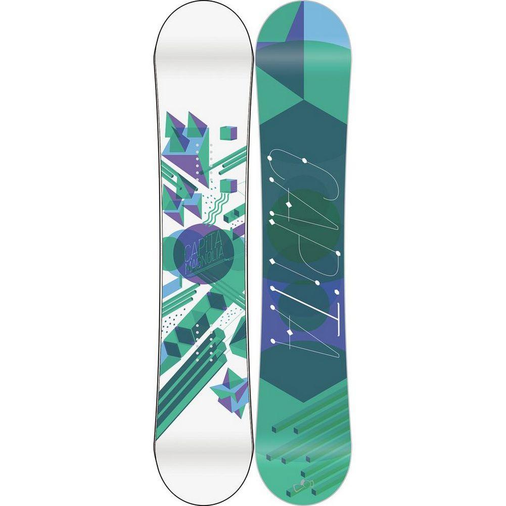 Capita Magnolia Snowboard Women's