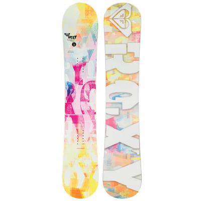 Roxy Sugar Banana Snowboard Women's