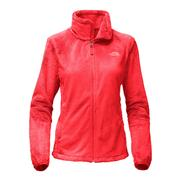 The North Face Osito 2 Jacket Women's Cayenne Red