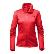 The North Face Osito 2 Jacket Women's High Risk Red