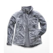The North Face Osito 2 Jacket Women's MID GREY