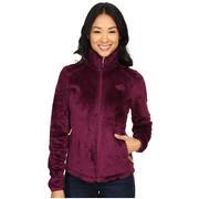 The North Face Osito 2 Jacket Women's Pamplona Purple