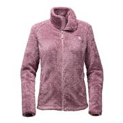 The North Face Osito 2 Jacket Women's Soft Purple